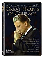 Great Hearts of Courage [DVD] [Import]