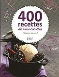 400 recettes de mini-cocottes