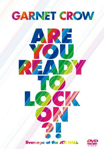 Are You Ready To Lock On?!~livescope at the JCB Hall~ [DVD]の詳細を見る