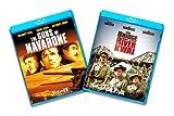 ナバロンの要塞/戦場にかける橋[Blu-ray/ブルーレイ]