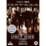 Unit One: Season 2 [DVD] by Mads Mikkelsen