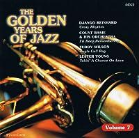 The Golden Years of Jazz Vol.7