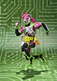 S.H.フィギュアーツ 仮面ライダーエグゼイド アクションゲーマーレベル2 約145mm ABS&PVC製 塗装済み可動フィギュア_05