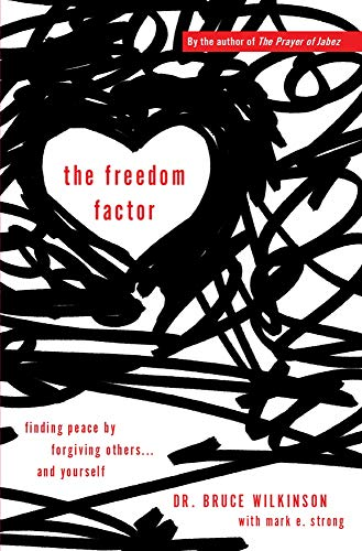 The Freedom Factor: Finding pe...