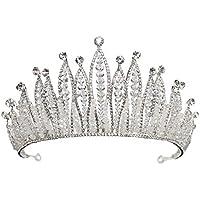 Tiara Crown tiara Wedding Hair Accessories Wedding Accessories Birthday Crown