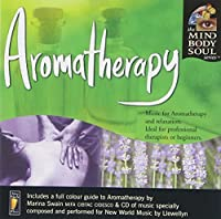 Aromatherapy: The Mind Body and Soul Series by Llewellyn (1999-11-02)