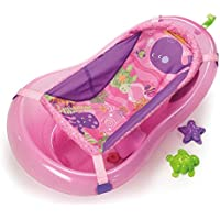 Fisher-Price Pink Sparkles Tub One Size [並行輸入品]