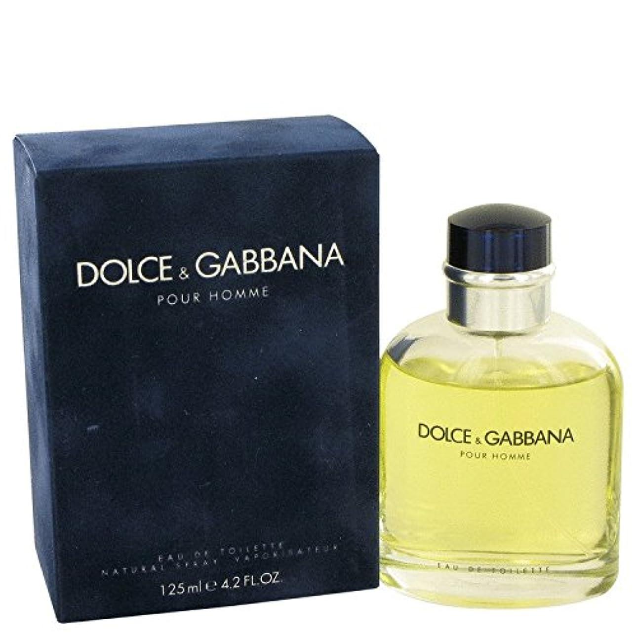 欲求不満うまくいけば不完全ドルチェ&ガッバーナプールオム[DOLCE&GABBANA]オーデトワレスプレー125ml