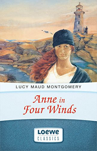 Download Anne in Four Winds (Anne Shirley Romane 3) (German Edition) B01MSXCXAA