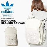 adidas リュック adidas ORIGINALS(アディダス オリジナルス) メンズ レディース リュック チョークホワイト dst00