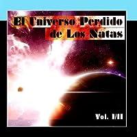 El Universo Perdido De Los Natas by Los Natas