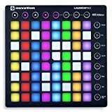 Best Abletonのコントローラー - Novation ノベーション Ableton Live コントローラー Launchpad MKII [並行輸入品] Review