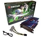 BIOSTAR NVIDIA GTS250 512 MB DDR3 Graphics Card VN2503SH52 by Biostar USA Direct [並行輸入品]