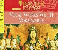 Bach Edition Vol.17