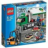 レゴ (LEGO) シティ エアカーゴトラック 60020