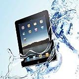 iMuse 【iPad2/ 第3世代iPad用 防水スキンケース】スキン1枚+テープ2枚 IMS-WP2