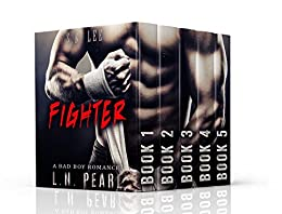 Crush My Heart Boxset: MMA Fighter Romance by [Lee,S.K.]
