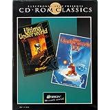 Ultima Underworld: The Stygian Abyss plus Ultima Underworld II: Labyrinth of Worlds [並行輸入品]