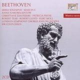 Beethoven: Missa Solemnis: Ma