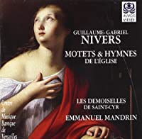 Nivers;Motets & Hymns