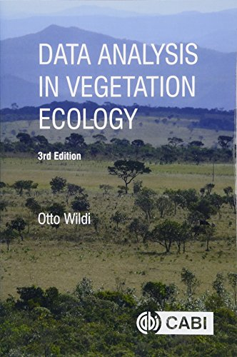 Download Data Analysis in Vegetation Ecology 1786394227