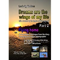 Dreams are the wings of my life - Part 2: Flying home (English Edition)
