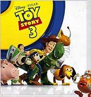 【映画パンフレット】 『トイ・ストーリー3/TOY・STORY3』 出演(声):トム・ハンクス.ティム・アレン.ジョーン・キューザック