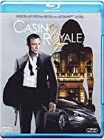 007 - Casino Royale (2006) [Italian Edition]