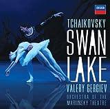 チャイコフスキー:バレエ《白鳥の湖》(ハイライト)
