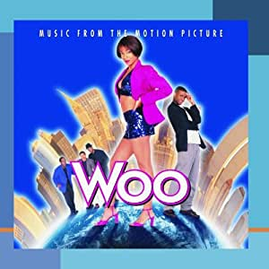 Woo: Music From The Motion Picture