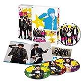 美男<イケメン>バンド ~キミに届けるピュアビート DVD-BOX2[DVD]