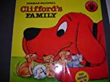 Clifford's Family (Clifford, the Big Red Dog)