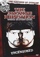 Amazing Jonathan: Wrong on Every Level / [DVD] [Import]