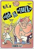 Didi und Stulle 01: einen drin