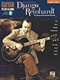 Django Reinhardt (Guitar Play-Along)