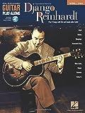 Django Reinhardt (Guitar Play-Along)
