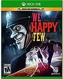We Happy Few - Deluxe Edition (輸入版:北米) - XboxOne