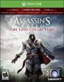 Assassin's Creed The Ezio Collection (輸入版:北米) UbiSoft(World) UBP50402028