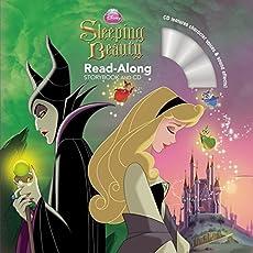 Disney Princess Sleeping Beauty Read-Along Storybook and CD