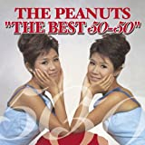 "THE PEANUTS ""THE BEST 50-50"" / ザ・ピーナッツ (CD - 2010)"