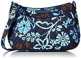 [ヴェラ・ブラッドリー] [アマゾン公式] 長財布も入るミニバッグ リトル・クロスボディ 67161350603 197 C197 Java Floral