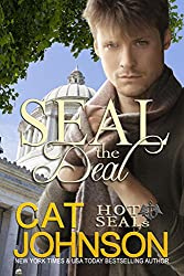 Hot SEALs: SEAL the Deal (English Edition)