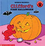 Clifford's First Halloween (Clifford the Big Red Dog (Pb))