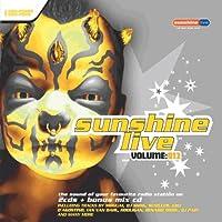 Sunshine Live volume 12