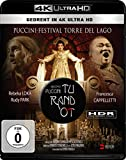 Puccini: Turandot - Puccini-Festival Torre del Lago [Blu-ray][4K Ultra] 画像