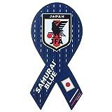 JFA サッカー日本代表 2018年 リボンマグネット O-268