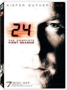 24: Season 1 [DVD] [Import]