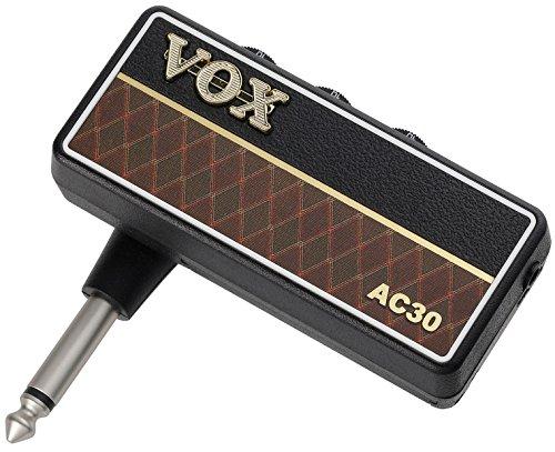 VOX ヴォックス ヘッドホン・ギター・アンプ アンプラグ2 amPlug 2 AC30