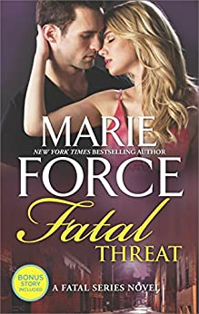 Fatal Threat by [Force, Marie]