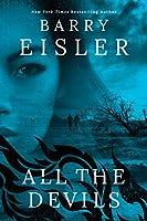 All the Devils (A Livia Lone Novel)